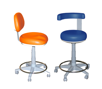 Dentists chairs